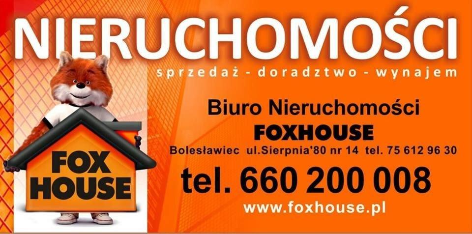 Biuro Nieruchomości FoxHouse Bolesławiec