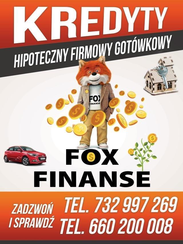 Biuro FoxFinanse Bolesławiec