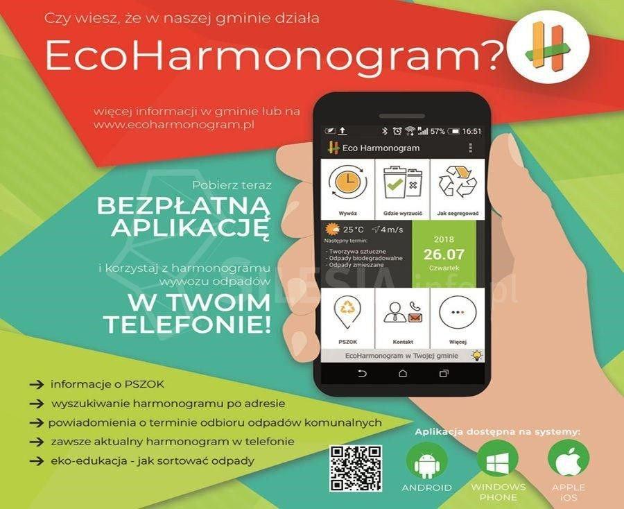 EcoHarmonogram
