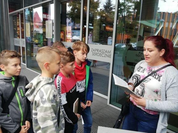Narodowe Czytanie 2019 zorganizowane w Bolesławcu przez nauczycielki Szkoły Podstawowej nr 2