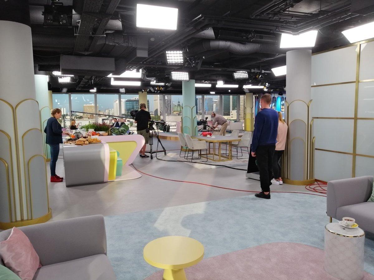 Sprawa Dominika w programach TVN