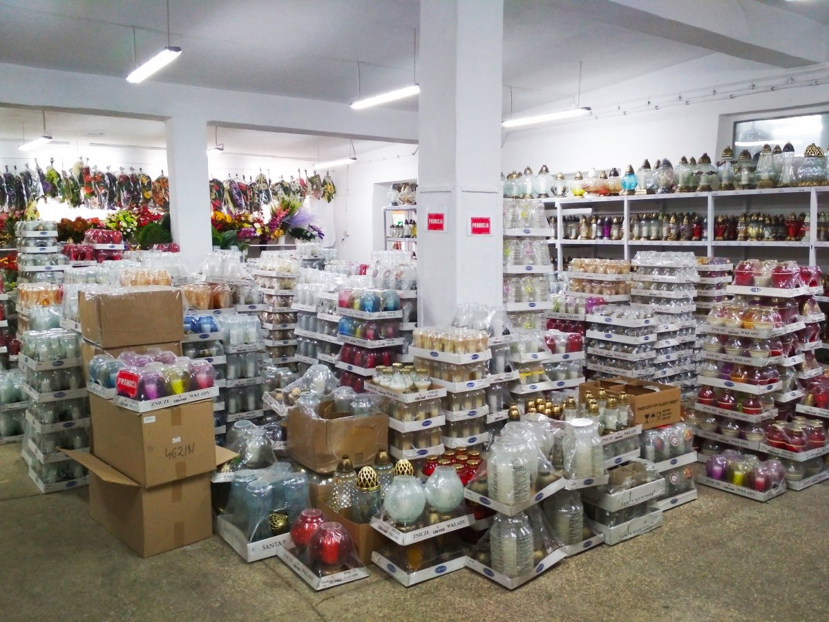 Oferta sklepu firmowego Cer Far