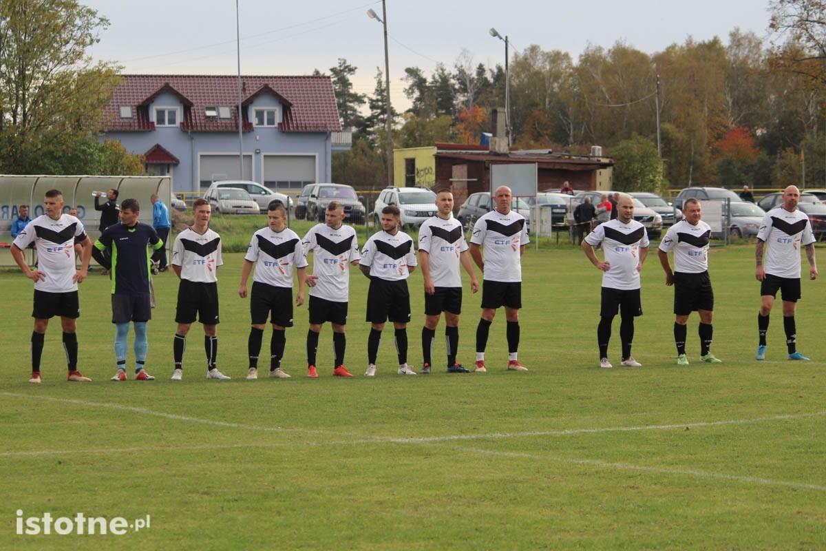Piast Wykroty - BKS Bolesławiec 1:0
