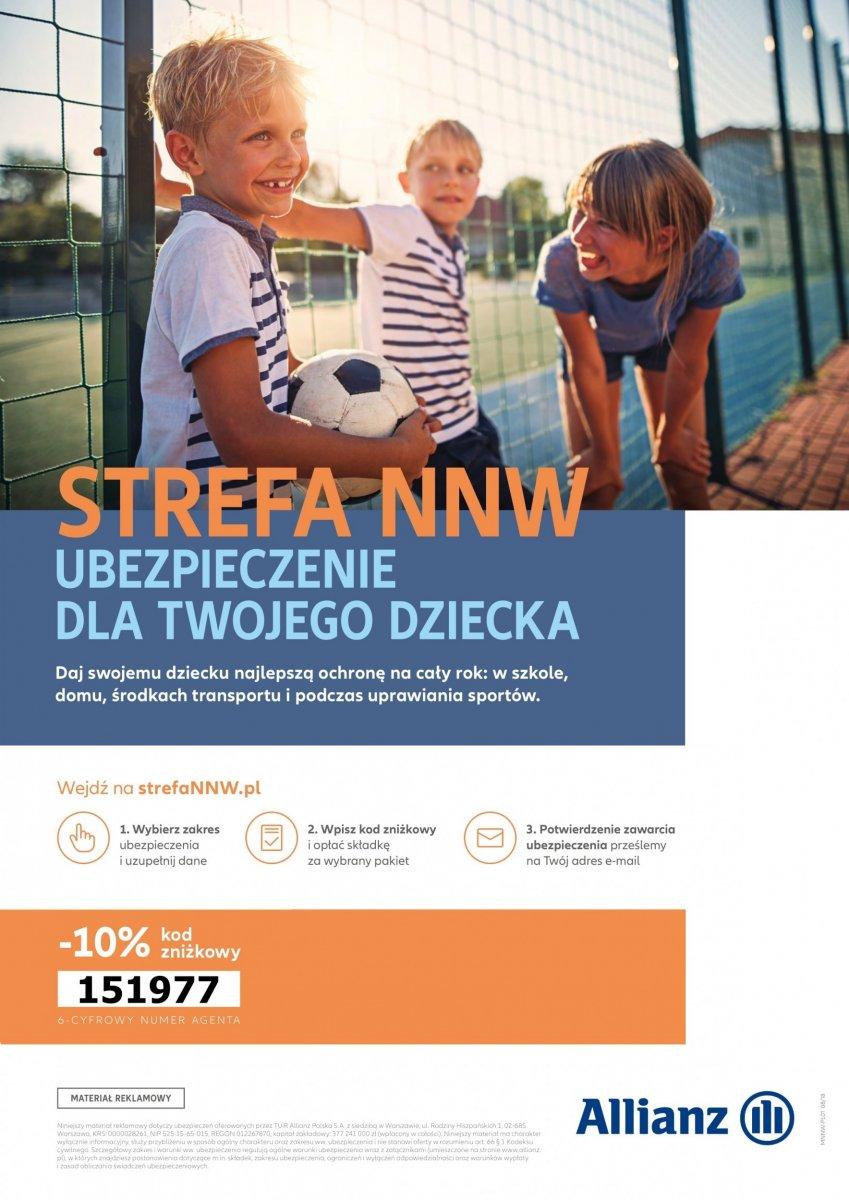 Strona Allianz
