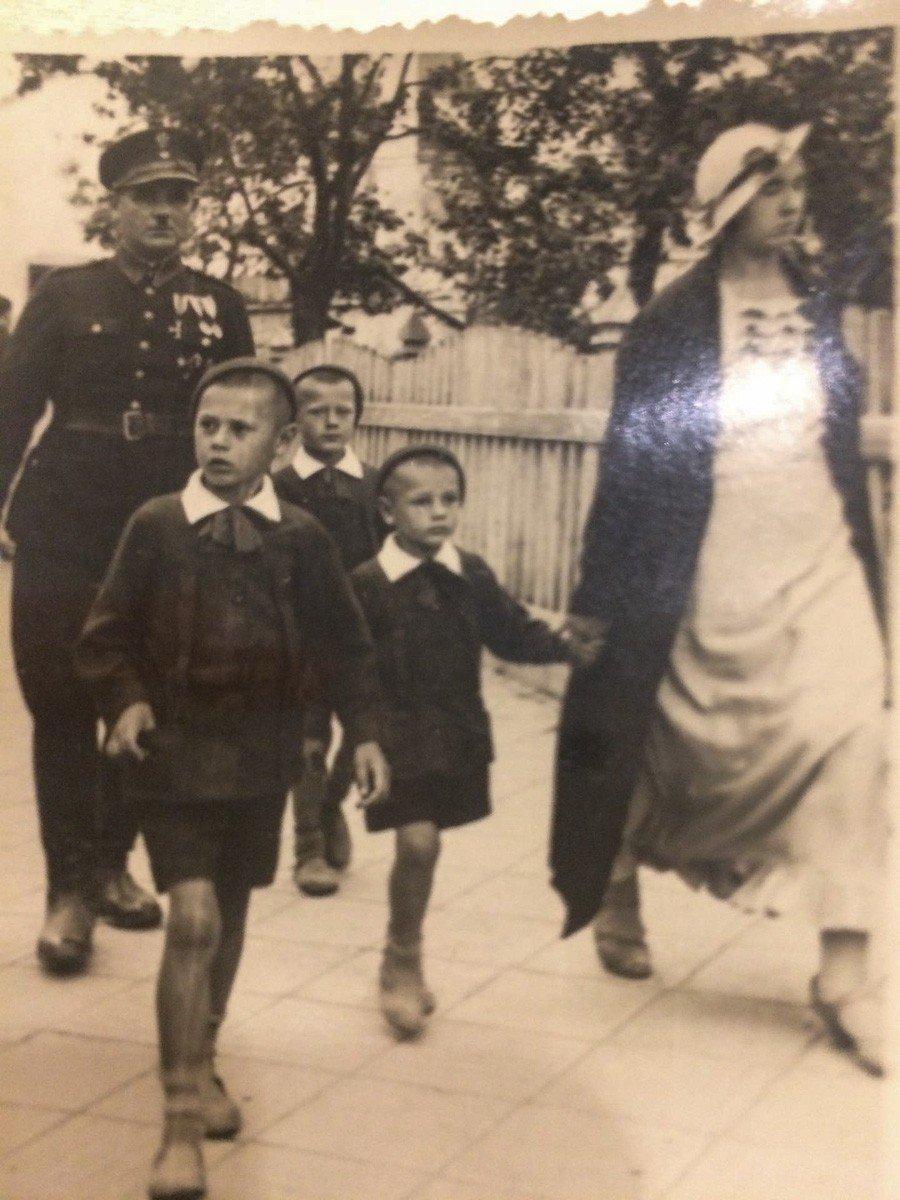 Piotr Kwarciak. Walczył w Legionach, uratował 15 Żydów. Prawdopodobnie zamordowali go sowieci