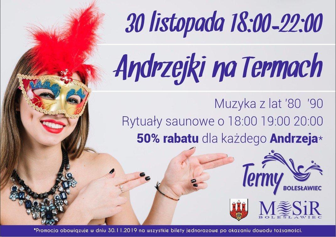 Promocje w Termach Bolesławiec