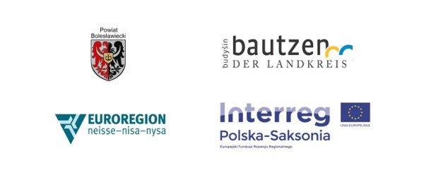Logotypy projektu B-turist