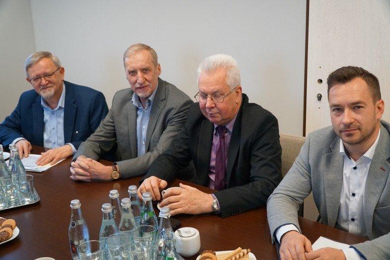 Konwent samorządowców powiatu bolesławieckiego