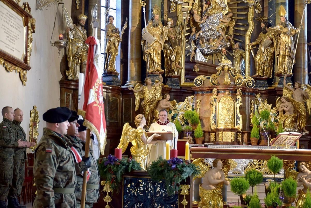 Artyleryjskie święto w Bolesławcu