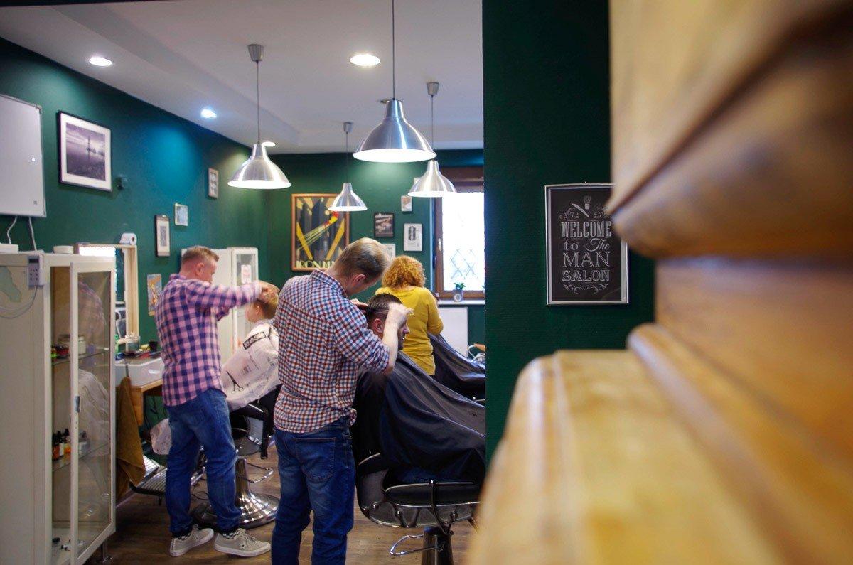 Barber Shop już w Bolesławcu – moda czy klasyka?