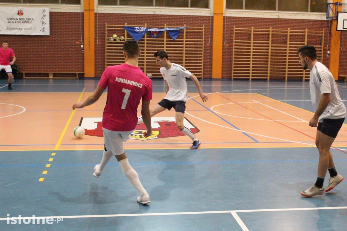 7. kolejka rozgrywek Futsal Ekstraklasy za nami