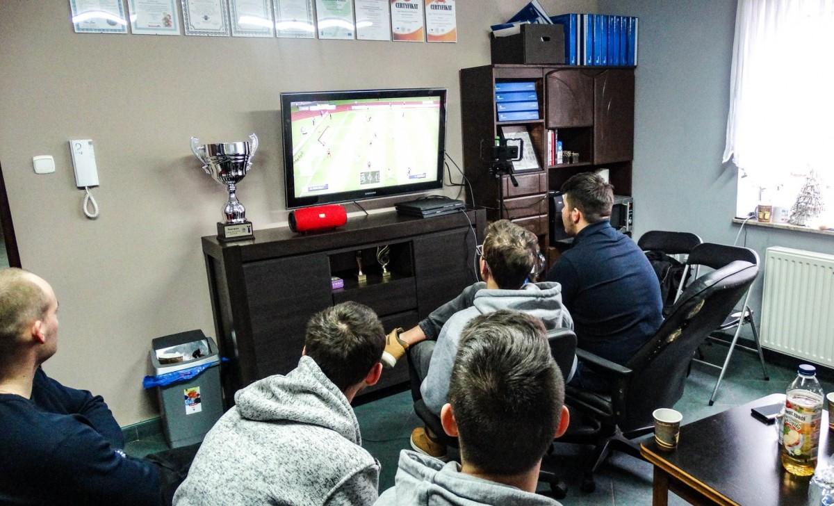 Finał turnieju FIFA w Bolesławcu