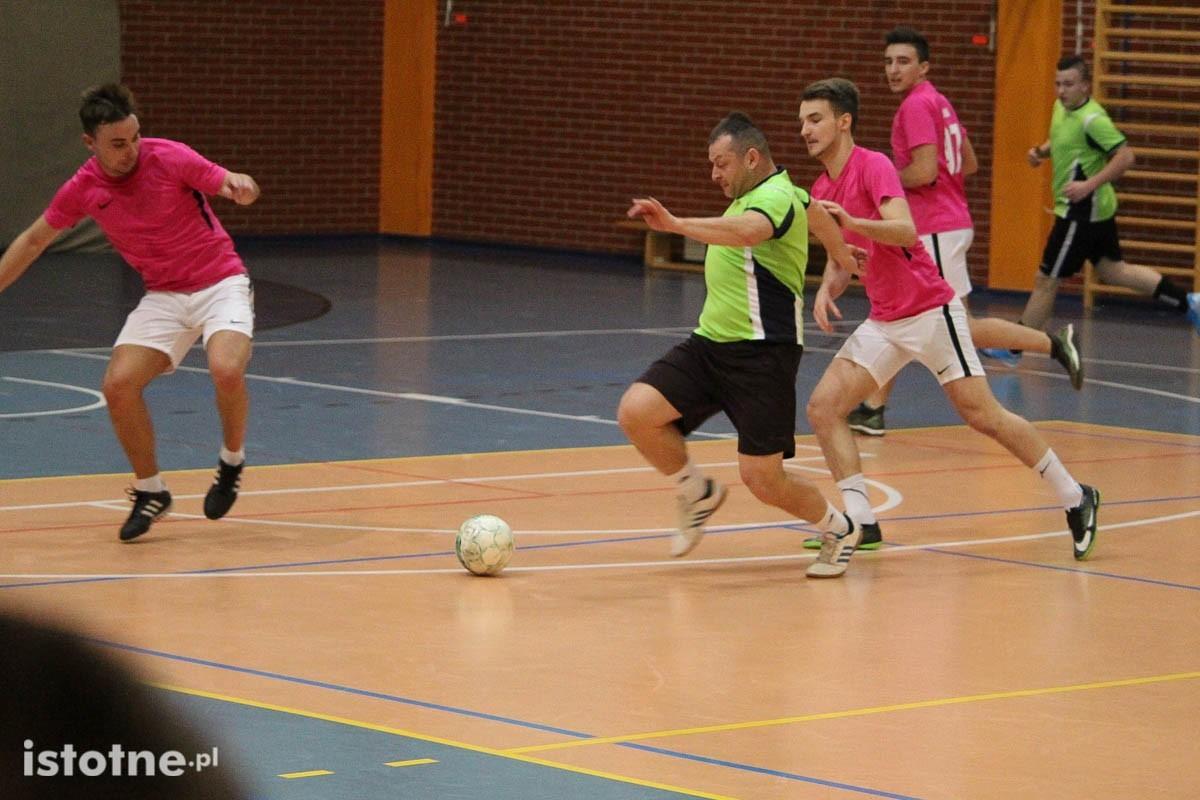 8. kolejka Futsal Ekstraklasy
