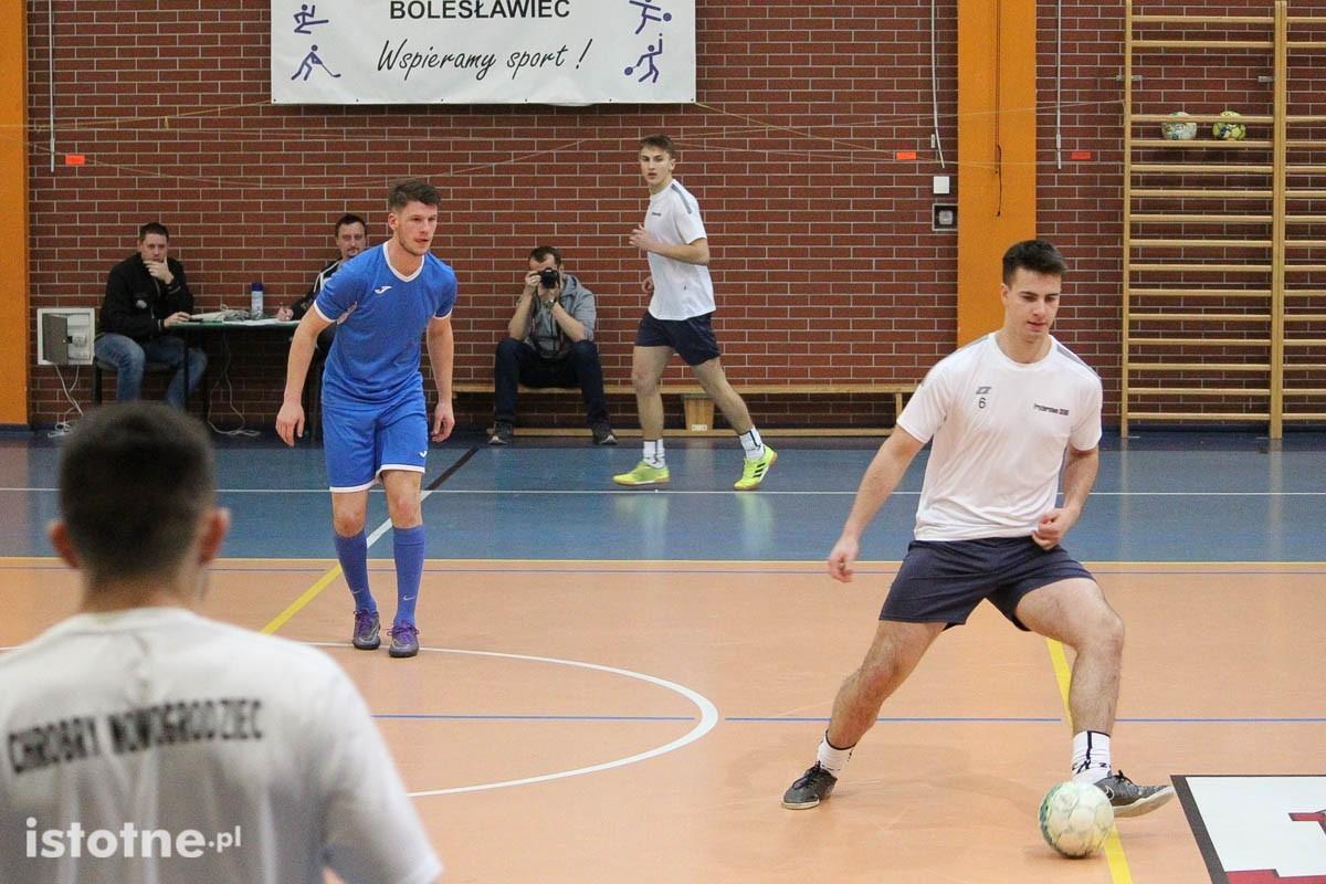 Za nami 9. kolejka rozgrywek Futsal Ekstraklasy