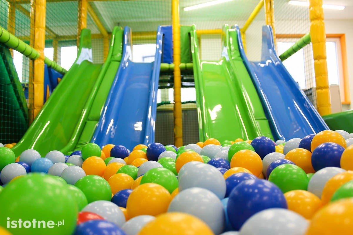 Amazonia Centrum Zabaw dla Dzieci