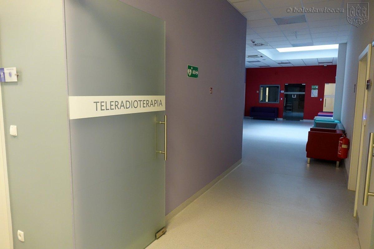 Nowoczesne centrum radioterapii Amethyst przy Wielospecjalistycznym Szpitalu – Samodzielnym Publicznym Zespole Opieki Zdrowotnej w Zgorzelcu