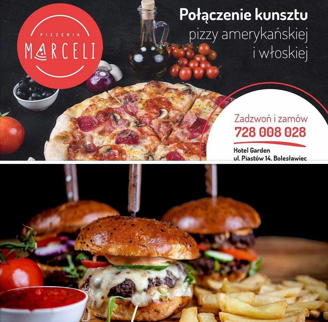 Pizzeria Marceli