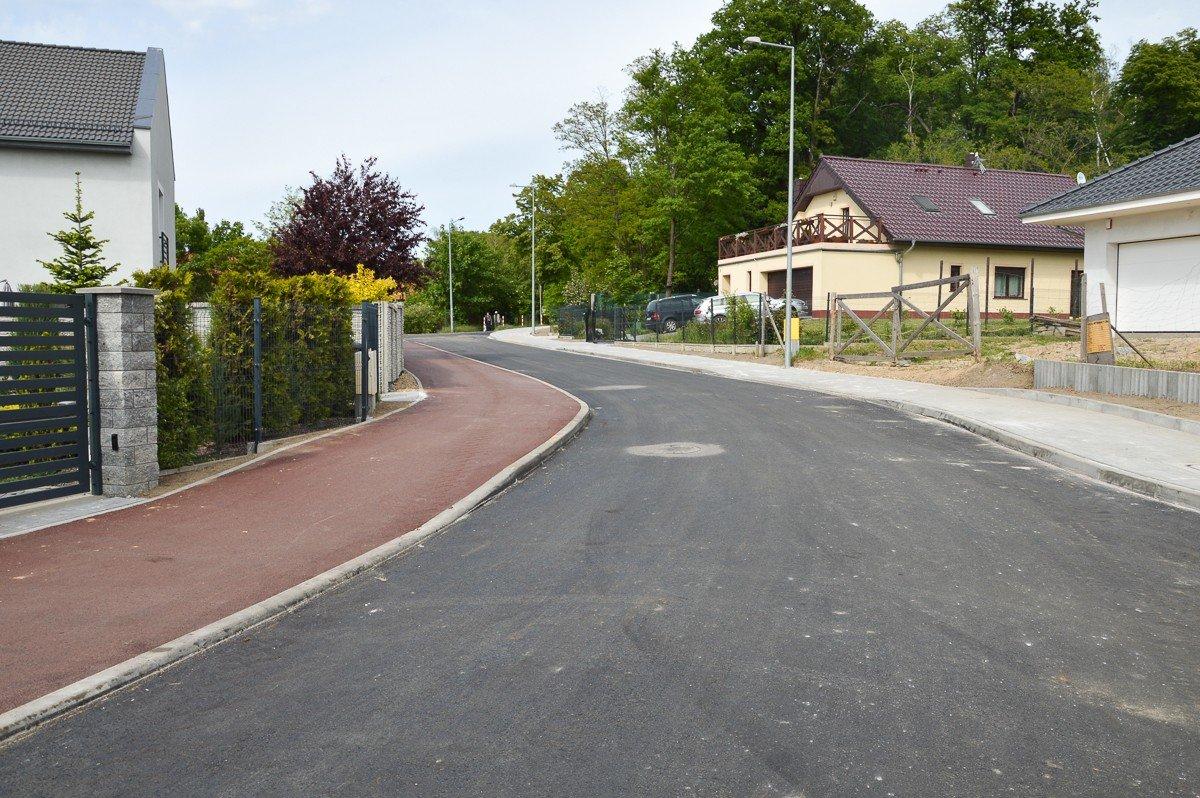 Bolesławieckie ulice i most w przebudowie, powstaje nowa komenda policji