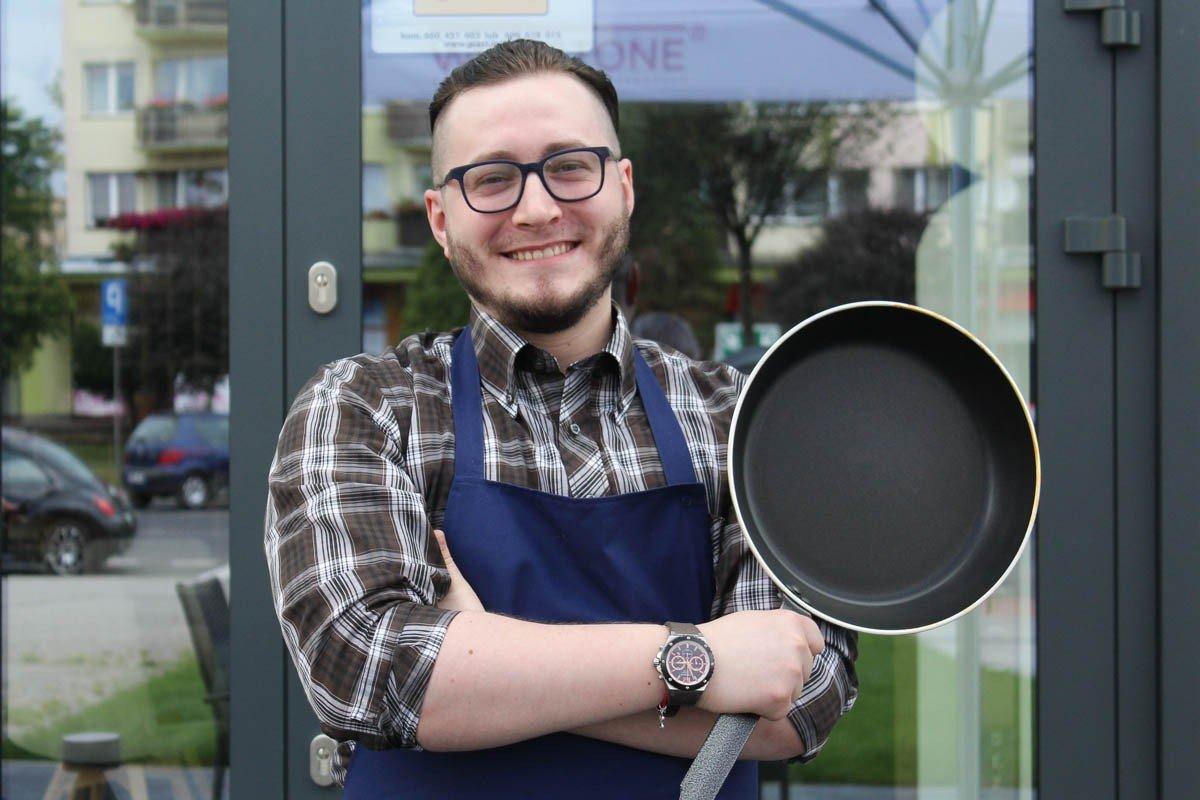 Szef Kuchni Restauracji Winestone