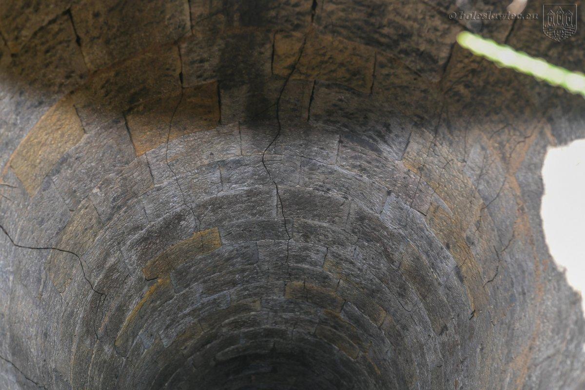 Studnia w centrum Bolesławca