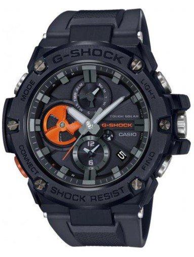 Casio G-Shock GST-B100B-1A4 - zegarek męski
