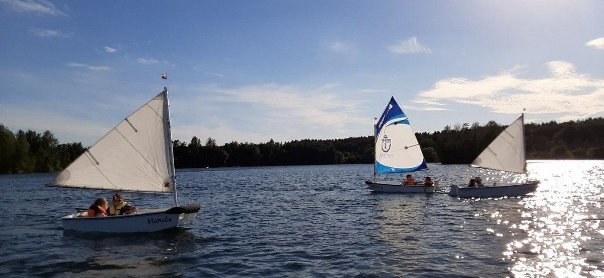 Polsailing – Ogólnopolski Program Edukacji Żeglarskiej