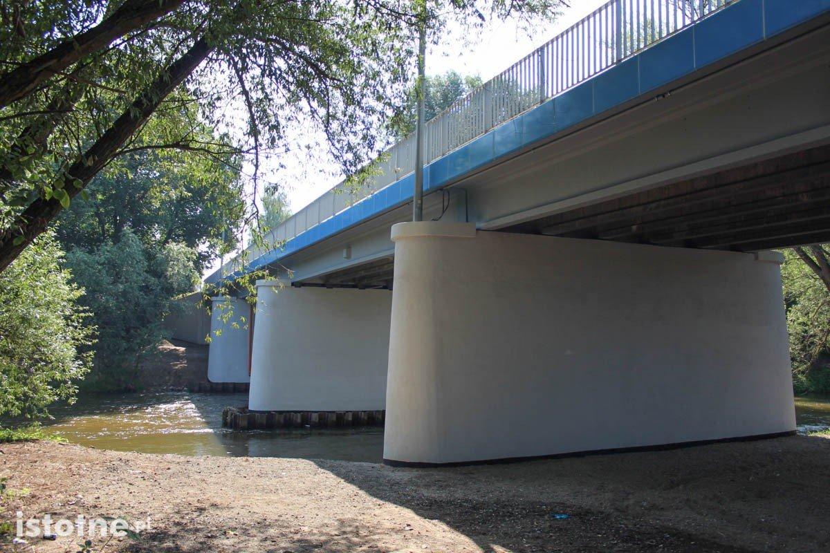 Most przy Mostowej już otwarty