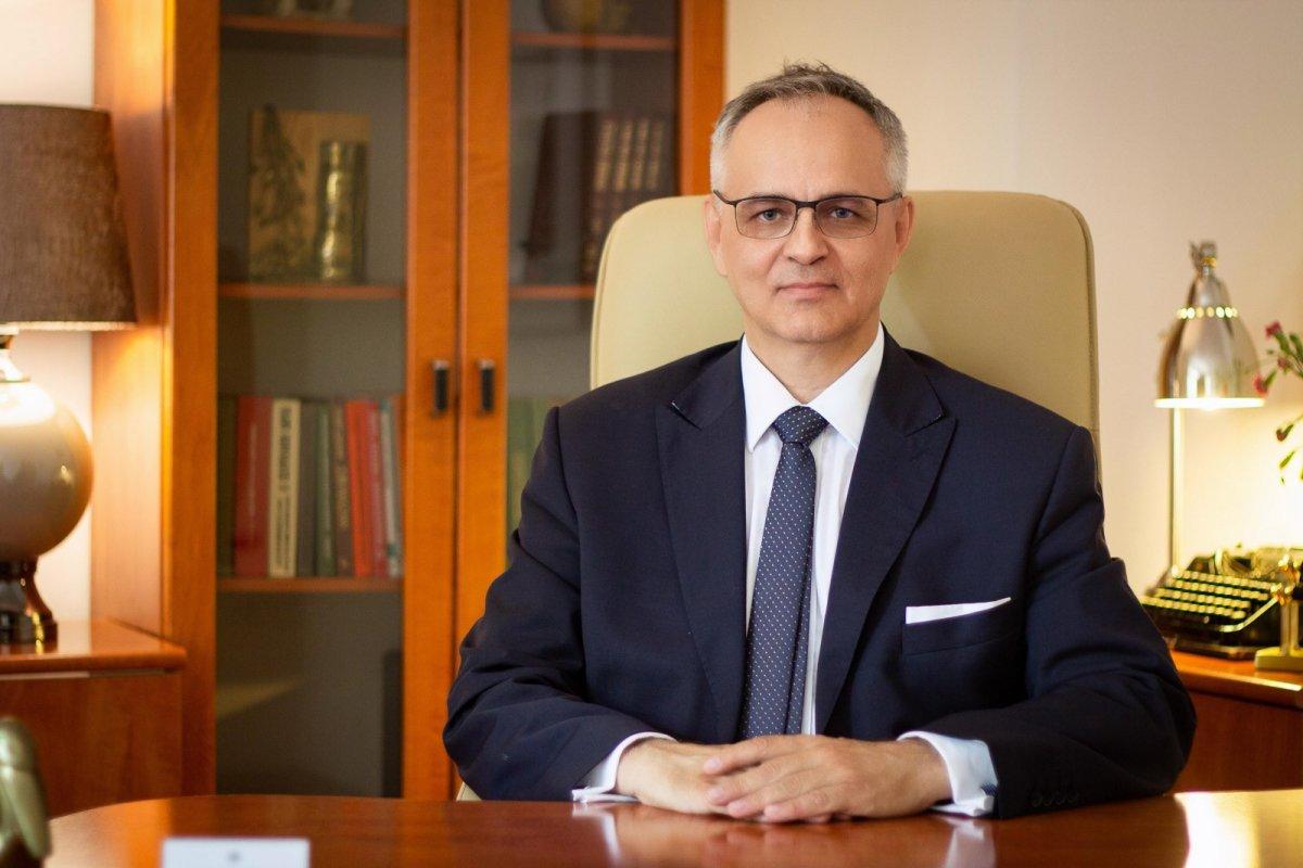 Adwokat Tomasz Weigt