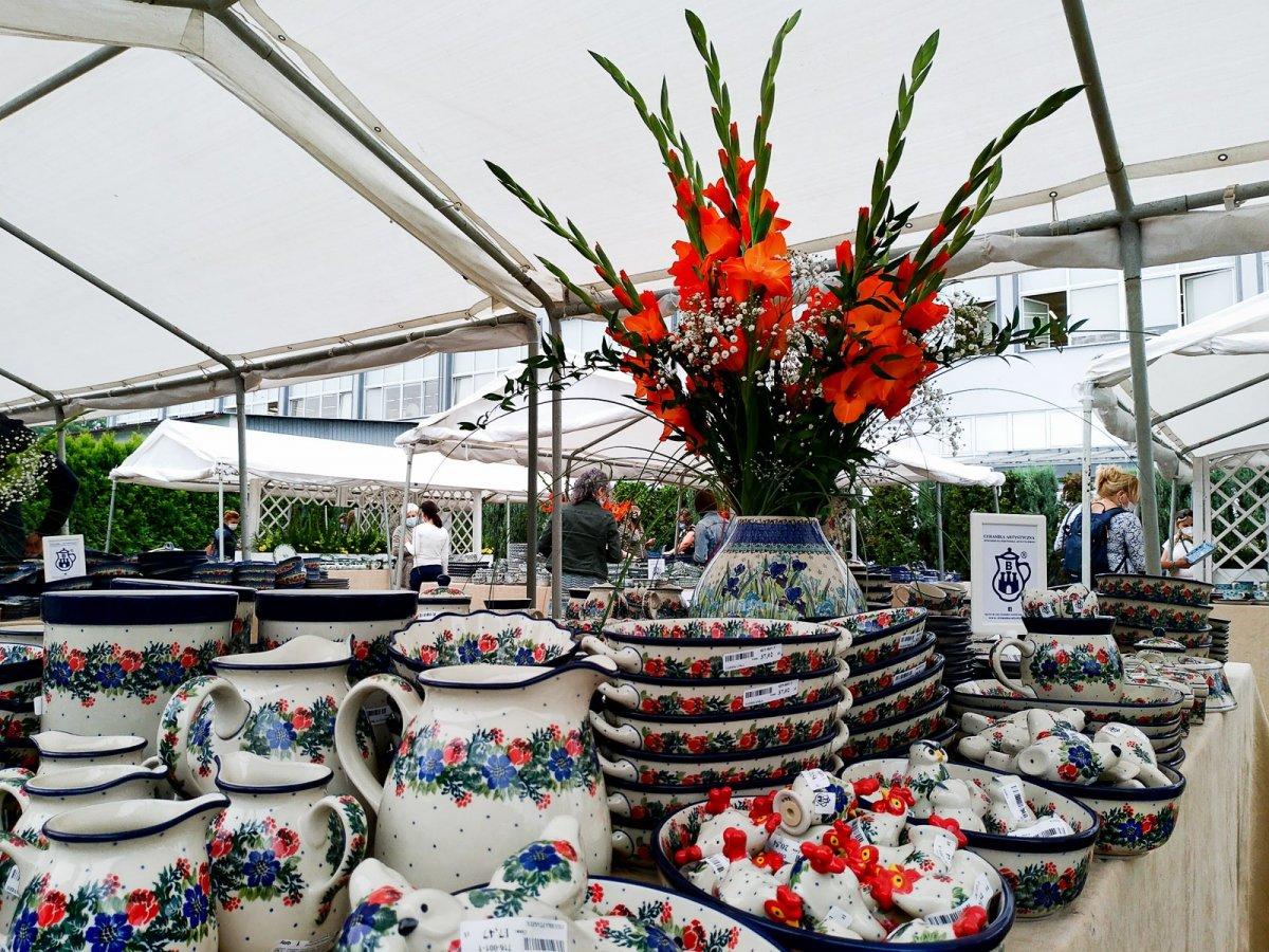 Ceramiczny Ogród Spółdzielnia Rękodzieła Artystycznego