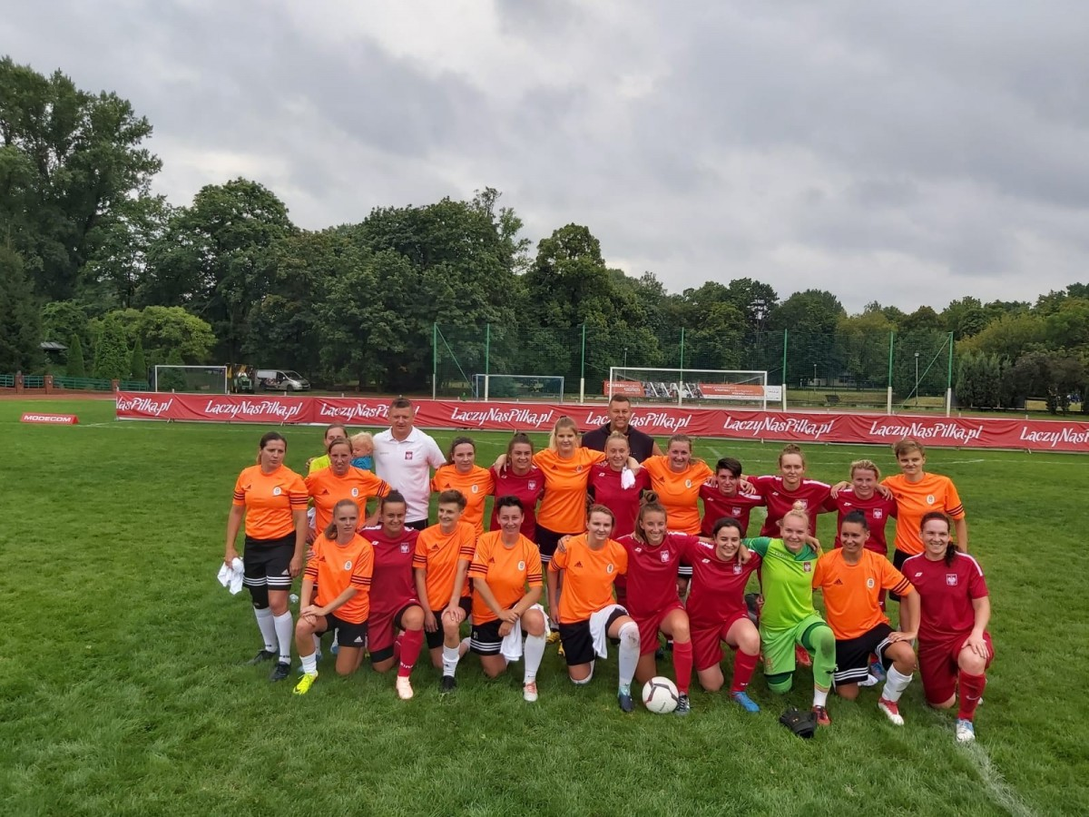 Pancerniaczki ze Świętoszowa najlepsze w Ogólnopolskim Turnieju Piłki Nożnej