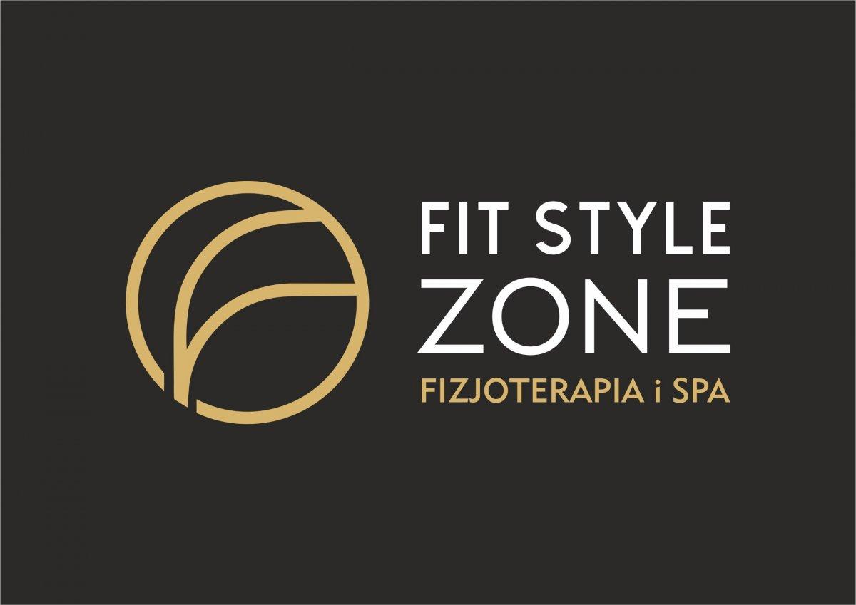 Logotyp Fit Style Zone