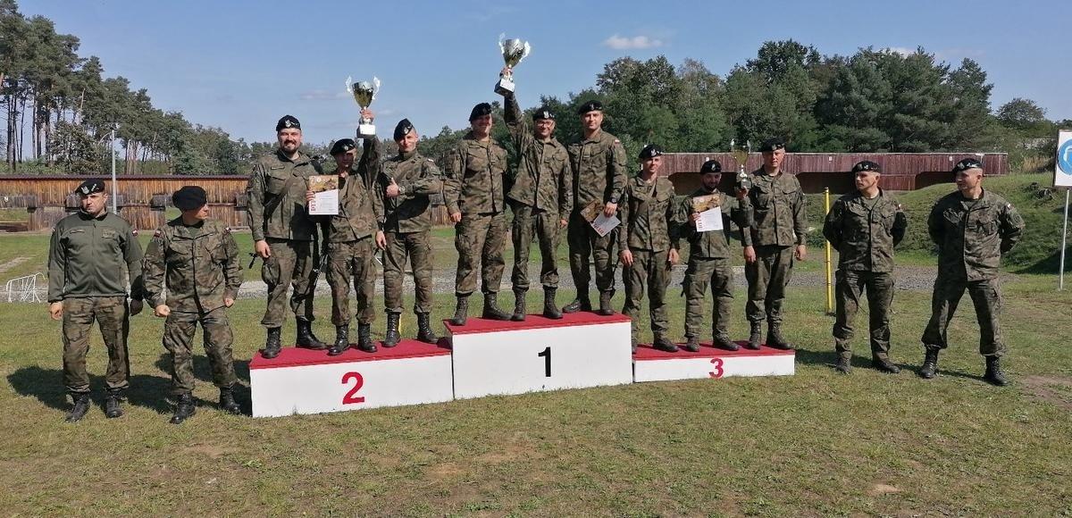 Sukcesy żołnierzy 23 Śląskiego Pułku Artylerii w Bolesławcu