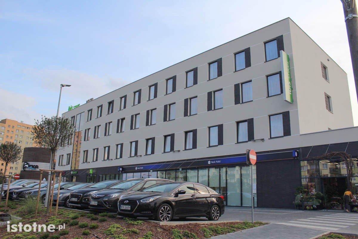 Hotel Ibis, Restauracja Winestone i Kręgielnia oficjalnie otwarte