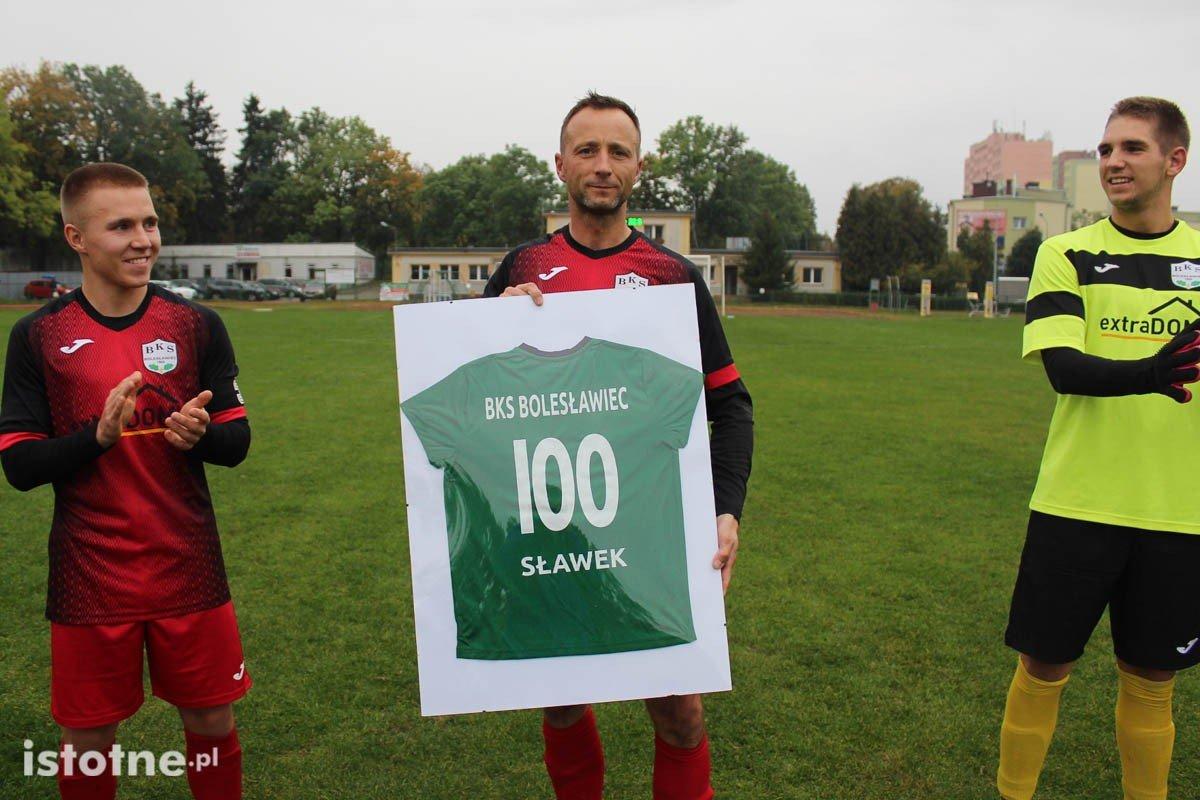 BKS: deszczowe zwycięstwo z Czarnymi Lwówek