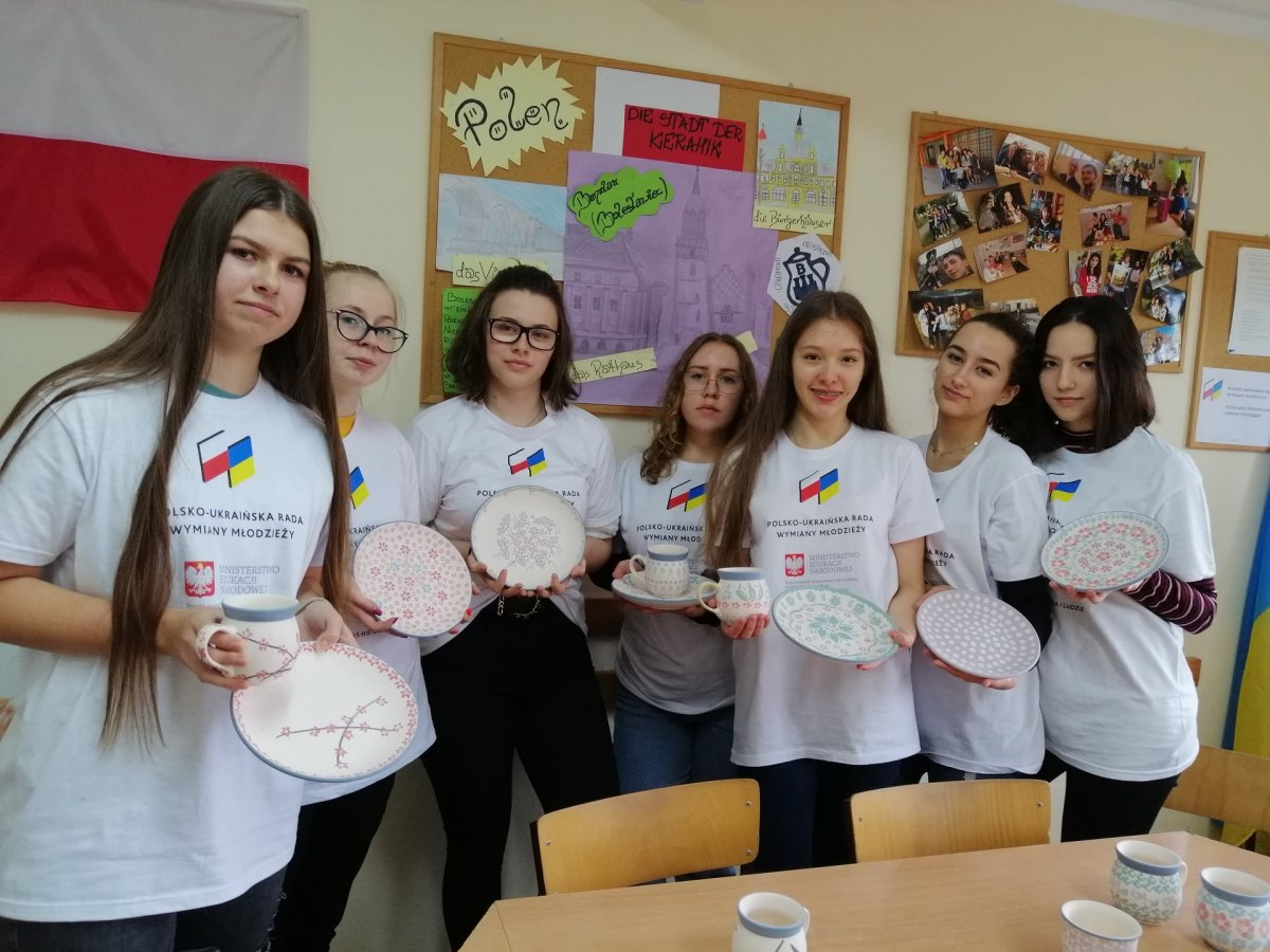 Bolesławiec i ukraiński Zbaraż. Łączy nas historia i ludzie
