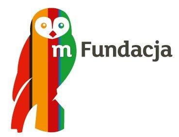 logotym mFundacja