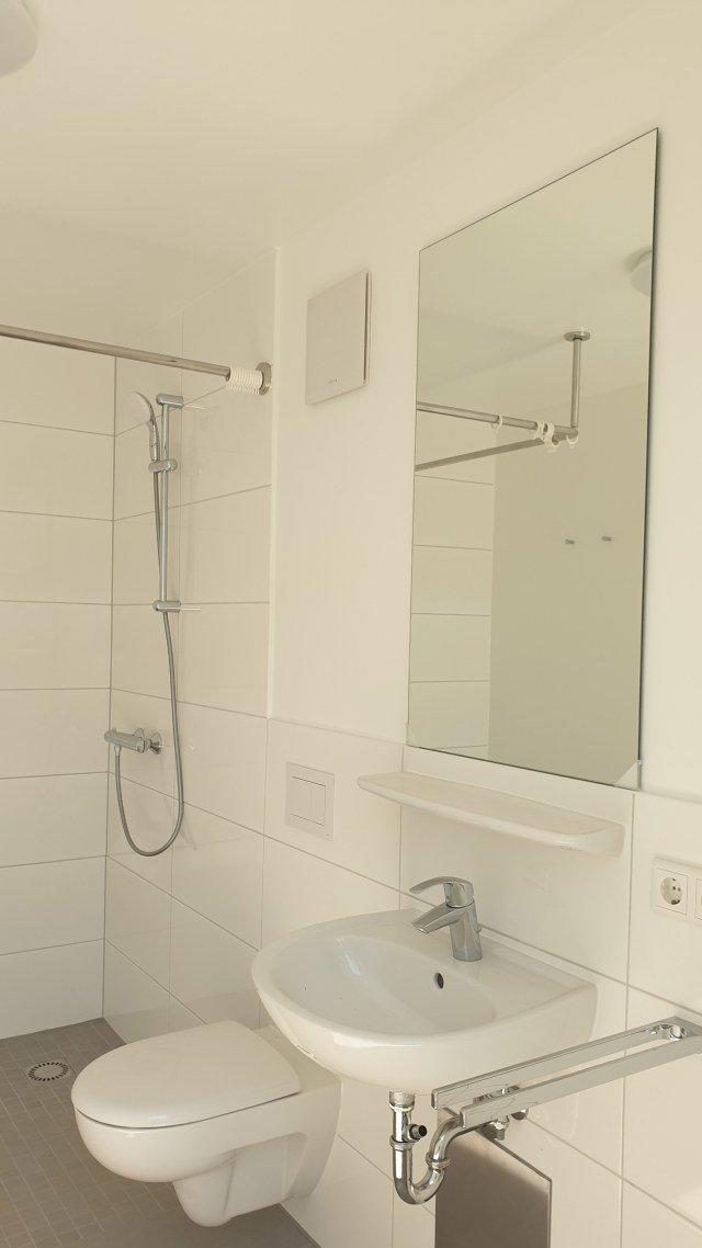 Prefabrykowane modułowe łazienki