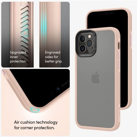 Etui na telefon Apple iPhone 12