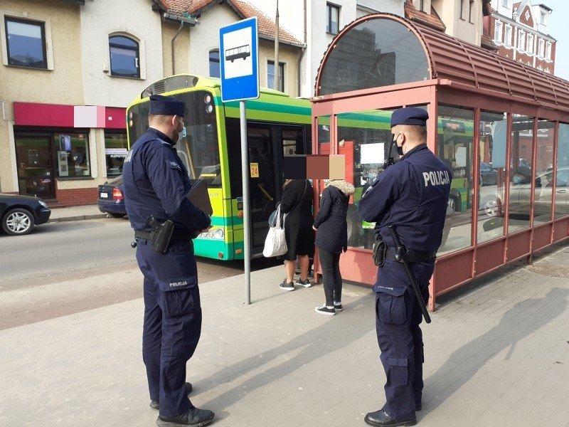 Kontrole policji