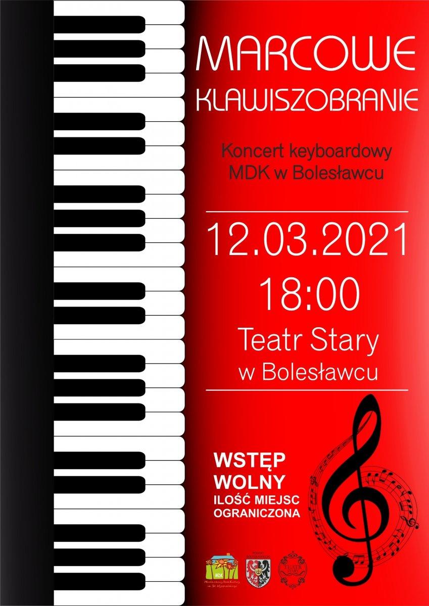 Koncert w Teatrze Starym