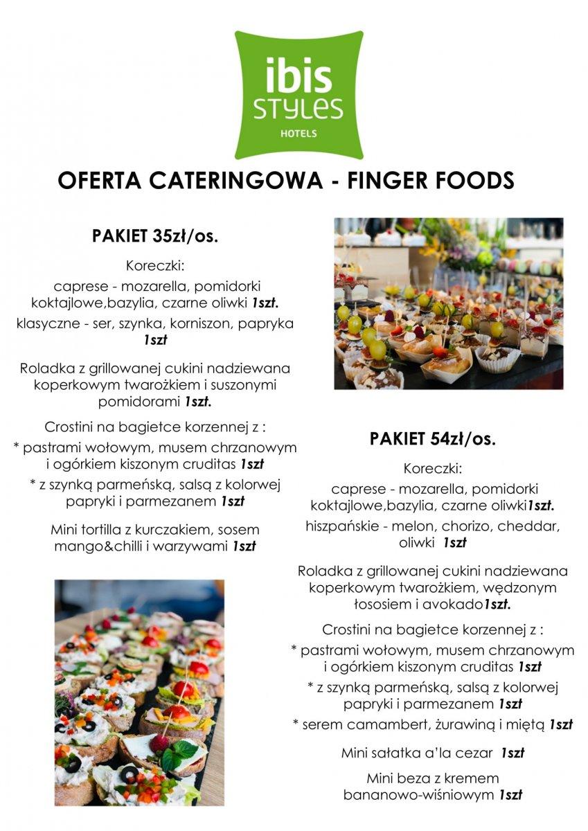 Catering Restauracja Winestone