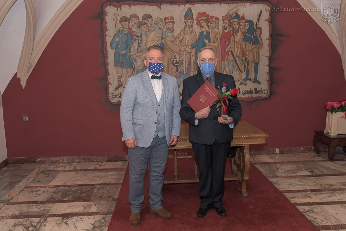 Nagrody za promocję Bolesławca