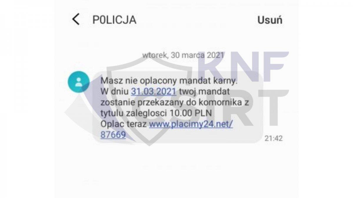 Grafika KPP Lwówek Śląski
