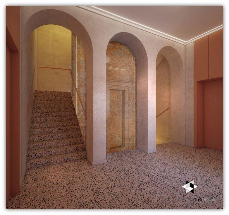 Nowe Muzeum Ceramiki w pałacu Pücklera: pierwsza wizualizacja