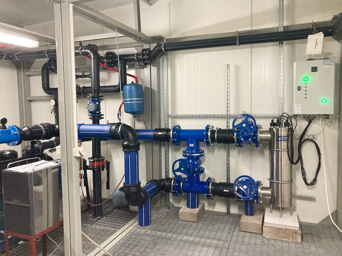 Zakład Wodociągów, Kanalizacji i Oczyszczania inwestuje w jakość dostarczanych usług