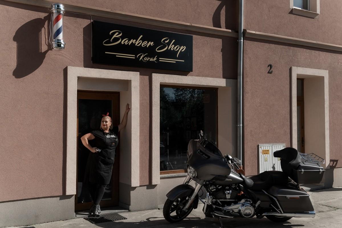 Kozak Barber Shop