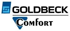 Logo Goldbeck Comfort