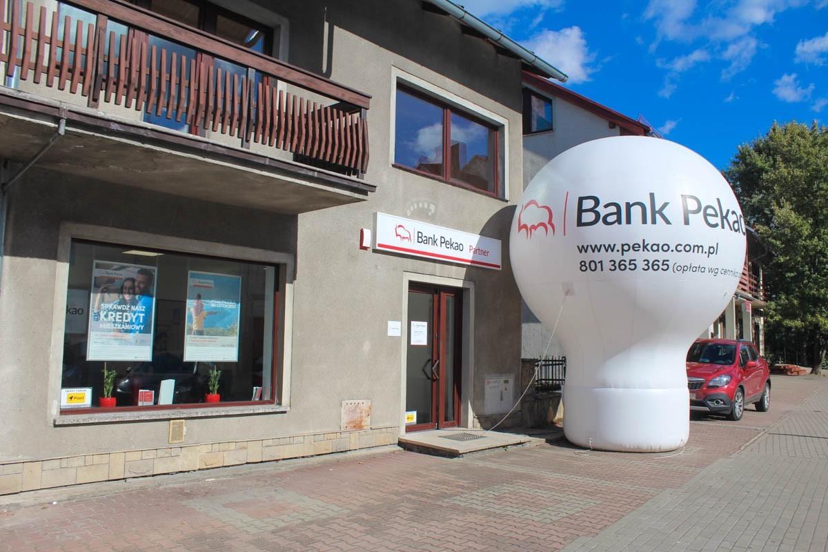 Nowa placówka Banku Pekao S.A. w Bolesławcu – ul. Grunwaldzka 3B