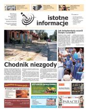 Strona gazety istotne.pl